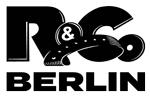 R&Co Berlin Logo
