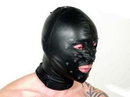 Masks, Gags & Blindfolds