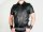 R&Co Short Sleeve Police Shirt Sheep Leather