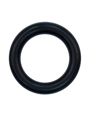 Thick Rubber Cockring 55 mm