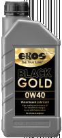 Eros Black Gold 0W40 Water Based Lubricant 1000ml