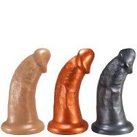 SquarePeg Toys Steve Harness Bronze 2x