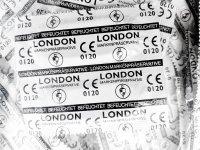 London Condoms 6 x