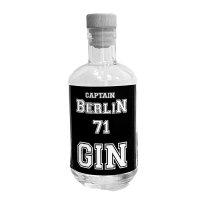 Captain Berlin Gin 500ml
