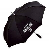 Captain Berlin Regenschirm