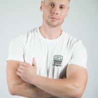 Captain Berlin T-Shirt White