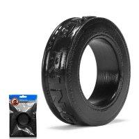 Oxballs Pig-Ring Cockring - Black 40mm