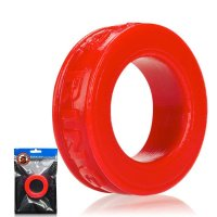 Oxballs Pig-Ring Cockring - Red 40mm