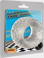 Ignite Tire Ring Smoke Large