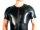 R&Co Rubber Surfer Suit 3-Way-Zipper