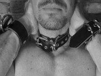 R&Co Bondage Belt