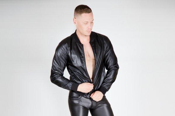 Hustler Jacket