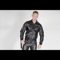 R&Co Hustler Jacket