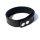 R&Co 3cm Plain Biceps Band Black