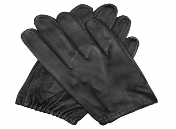 Tough Gloves TD301 Ultra Thin Cabretta Leather Gloves Plain