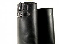 "Wesco Custom Boss Boots 18"""