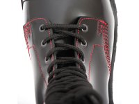 Boots & Braces 14 Eyes Red Thread