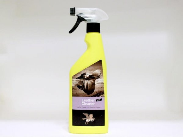 B&E Leather Cleaner