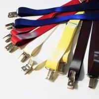 R&Co Rubber Braces