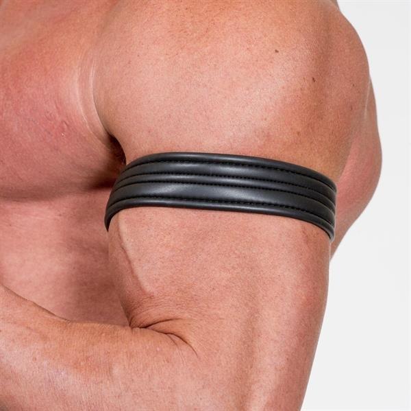 665 Neoprene Armband Black