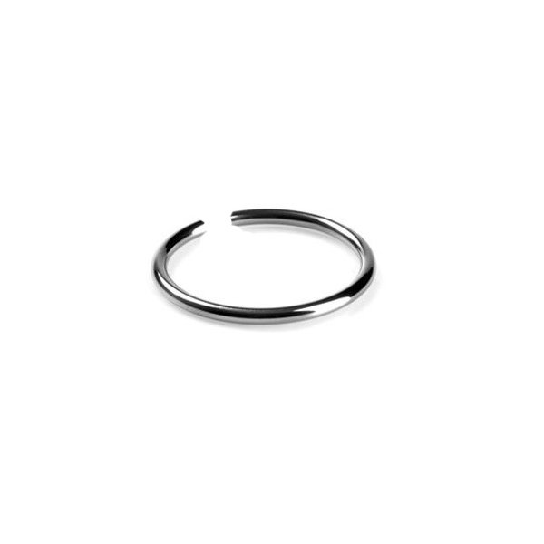 Stainless Steel Glans Ring