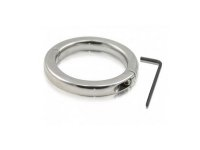 Cock Ring St Steel 10 mm High