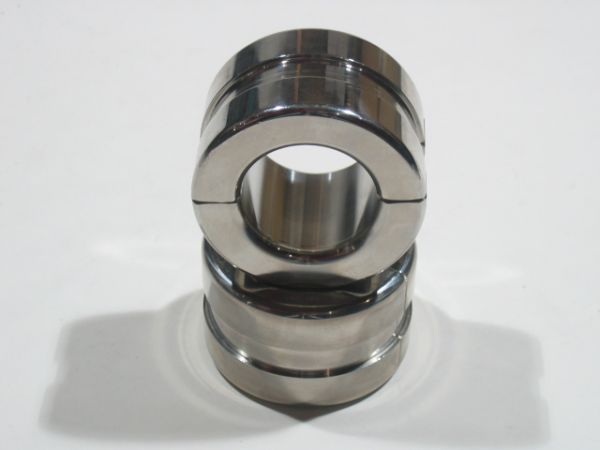 Stainless Steel Ballstretcher 40 mm High