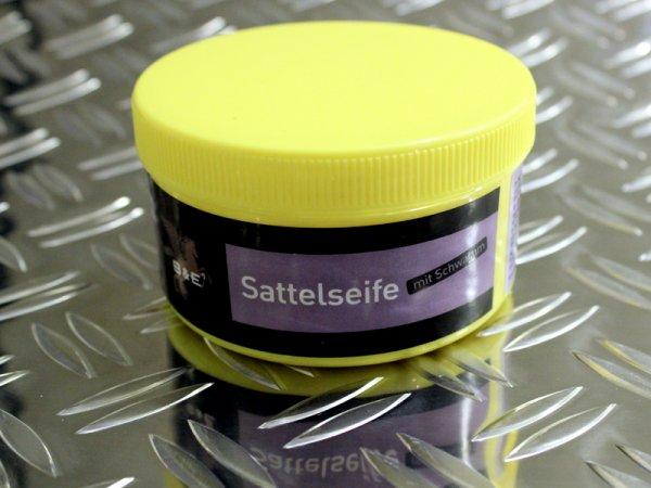 B&E Sattelseife 250 ml