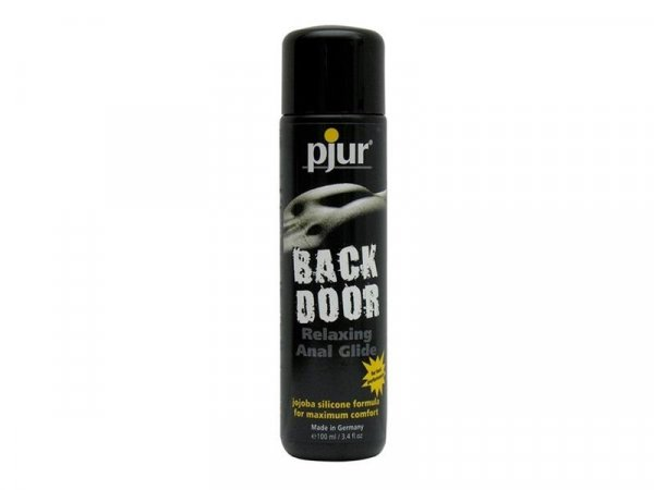 pjur Backdoor Anal Silicone Glide