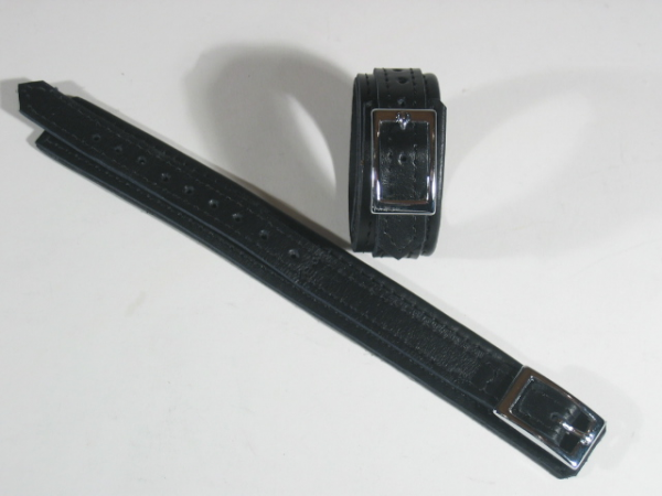 R&Co Buckled Cockstrap