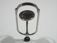 Stainless Steel Ball Crusher - Frame & Plate