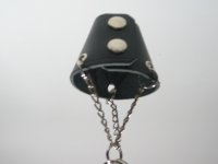 R&Co Parachute Cone - Pin Pricks