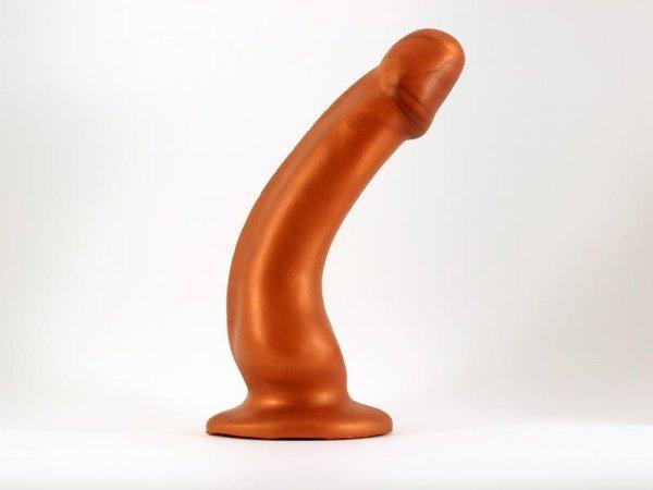 SquarePeg Toys Flat Head Bronze