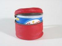 R&Co Crisco Case Red