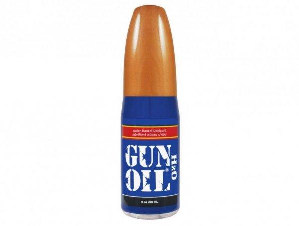 Gun Oil H2O Water Based