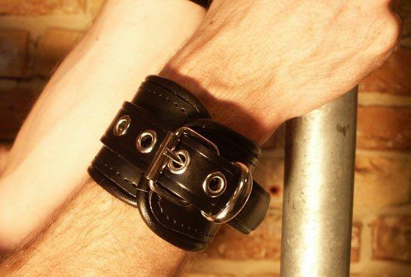 R&Co Wrist Restraints Small