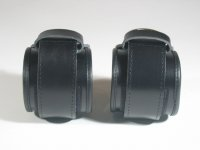 R&Co Wrist Restraints with Velcro Fastening