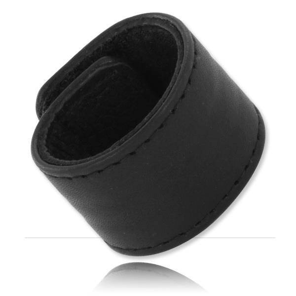 Velcro Leather Ball Stretcher 25 mm wide