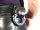R&Co Handcuff Holder Strap black