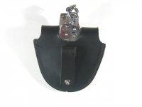 R&Co Handcuff Case black