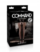 Sir Richards Command Delux Cuff Set