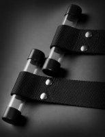 Sir Richards Command Bondage Door Cuffs