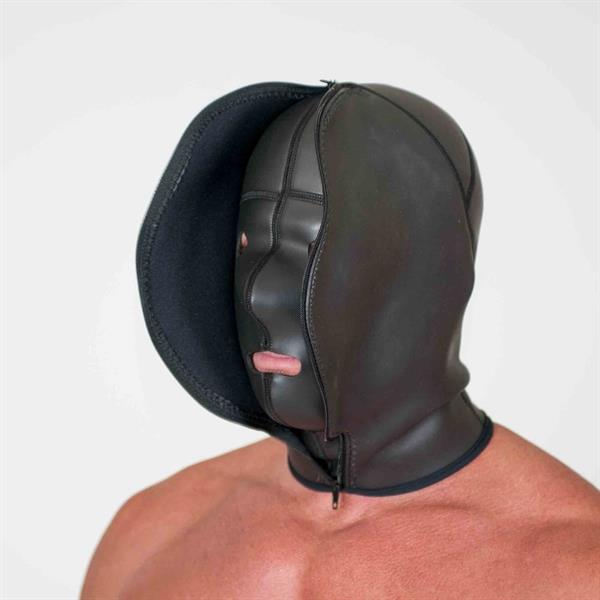 665 Neoprene Confinement Hood Large - Extra Large