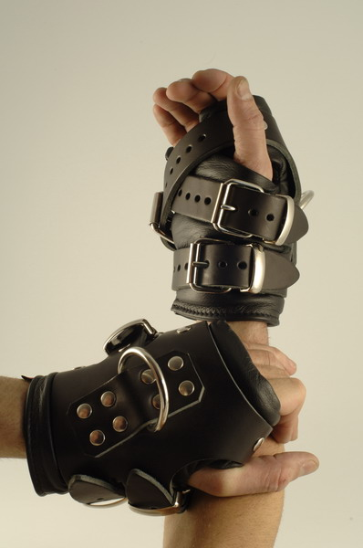 R&Co Padded Wrist Suspension Cuffs