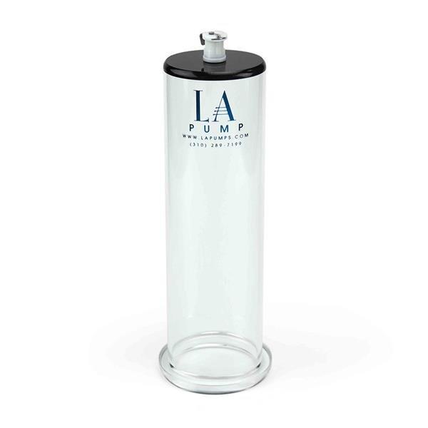 L.A. Pump Wide Body Cylinder 22,9 cm