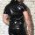 R&Co LAB 9427 Short Sleeve Police Shirt