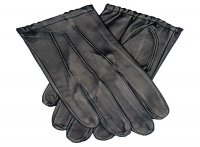 Tough Gloves TD 302 UltraThin Cabretta Leather + Lines...