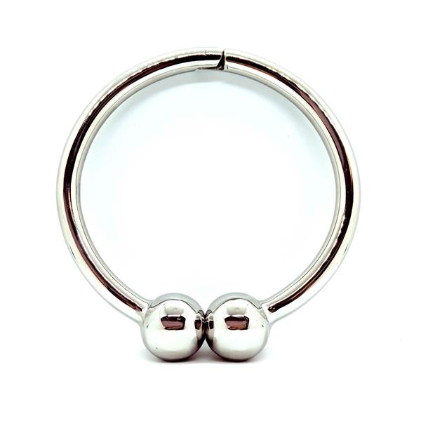 Black Label Stainless Steel Barbell Collar With Magnet Closer