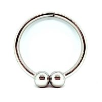 Black Label Stainless Steel Barbell Collar With Magnet...