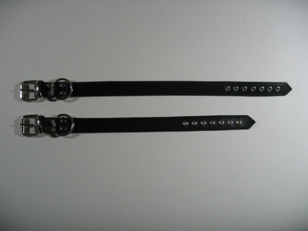 R&Co Slave Collar 3 cm wide fits up to 55cm